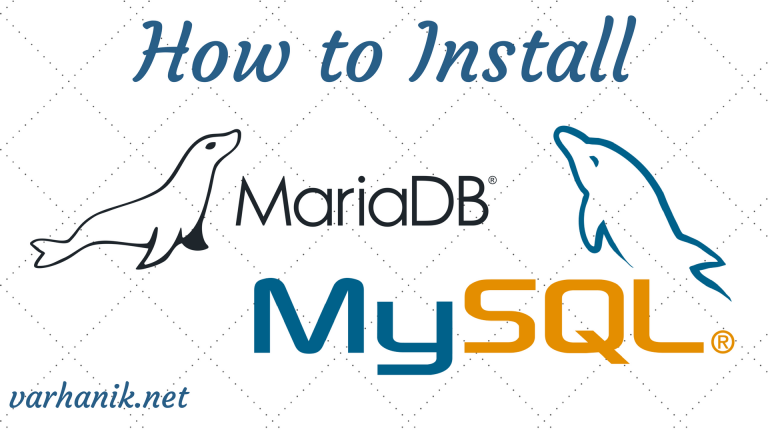How to Install MySQL or MariaDB on Linux