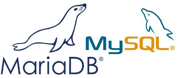 MariaDB, MySQL