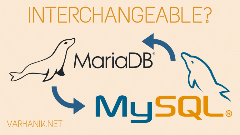 Are MySQL and MariaDB Interchangeable?
